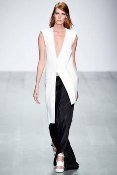 Jean-Pierre Braganza Lente/Zomer 2015 (25)  - Shows - Fashion