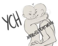 After drawing the single chara ych yesterday I got the urge to also doodle a couple one digitally xDD I gotta say they don't look bad OuO and they are colorful xD SB: 500 /5 USD AB: 2500 /25 USD 1.... Drawing Base, Figure Drawing, Character Drawing, Character Design, Poses References, Art Base, Drawing Reference Poses, Couple Drawings, Drawing Challenge