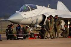 All Important Issues: JF 17 Thunder Block 2