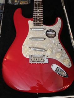 Fender Special run Stratocaster with lipstick pickups