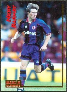 Nick Barmby 1995