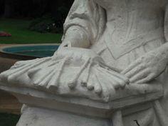 La dentellière à Issoire ( detail )