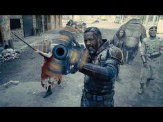 Michael Rooker, Idris Elba, Nathan Fillion, Peter Capaldi, Sylvester Stallone, John Cena, Birds Of Prey, New Trailers, Movie Trailers