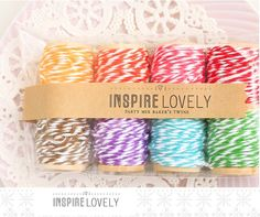 inspire lovely… so bright and colourful