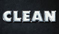 How to Create a Clean, Glossy Plastic Text Effect in Adobe Photoshop   design.tutsplus.com