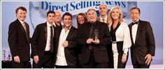 Momentum Award: Momentum through Focus — Direct Selling News  Awarded to IT WORKS' Mark Pentecost!! This debt-free company is COMMITTED to helping it's distributors accomplish debt-free status as well.... check this out!