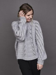 Magnum sweater, No 1 kit – oenling.com