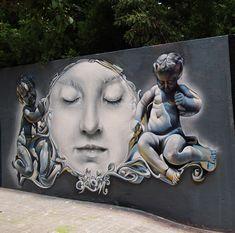 Clásico | PichiAvo – Art, design, graffiti