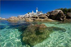 Caraïbes finistériennes..., via Flickr #Bretagne #brittany #France #tourism