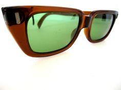 vintage 1960s Sunglasses