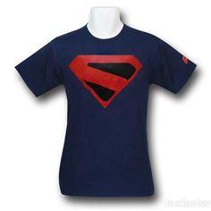 Images of Superman Kingdom Come T-Shirt