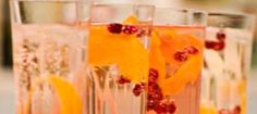 Beat the summer heat with these recipes for refreshingly good cocktails!