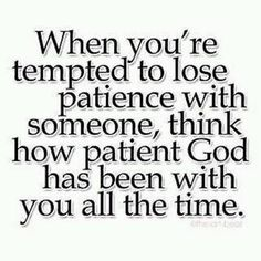 Be patient with me. B-)
