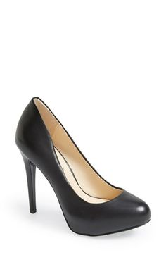 Jessica Simpson 'Natalli' Pump (Women) available at #Nordstrom size 7