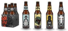 Star Wars brews