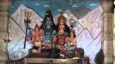 Ekadasa Vara Nitya Rudrabhishekam 06th March 2014