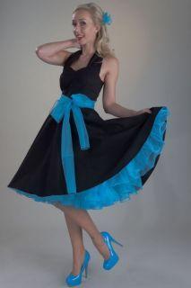 RETRO dress PEGGY SUE by SETRINO