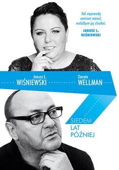 Siedem lat później-Wiśniewski Janusz L., Wellman Dorota