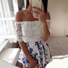 blusa ciganinha | Tumblr