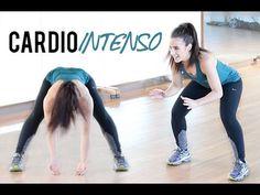 #CARDIO INTENSO 30 MINUTOS PARA ADELGAZAR RÁPIDO. #Fitness http://www.ledestv.com/es/aficiones/cardio-y-sudar/video/cardio-intenso-30-minutos-para-adelgazar-rapido-/1178