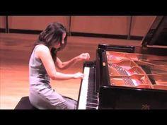 Kapustin Toccatina op.40 - YouTube