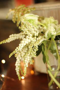 Olivia & Al - Australian Wedding - Wedding Floral Arrangement