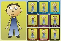 My Aspergers Child: Affective Education for Children and Teens on the Autism Spectrum. Pinned by SOS Inc. Resources. Follow all our boards at pinterest.com/sostherapy/ for therapy resources.