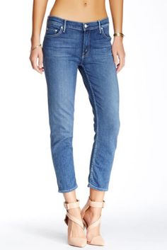 $189 NWT Mother Denim The Dropout Boyfriend Jean in This Time Around Size 27 NEW in Clothing, Shoes & Accessories, Women's Clothing, Jeans   eBay