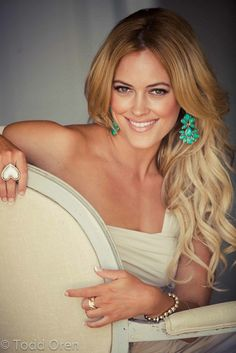 Peta Murgatroyd-pro on Dancing with the Stars