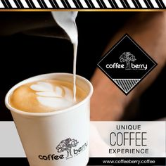 COFFEE BERRY franchising