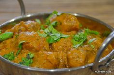 Slow cooker Dum Aloo Recipe
