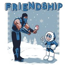 COOL FRIENDSHIP