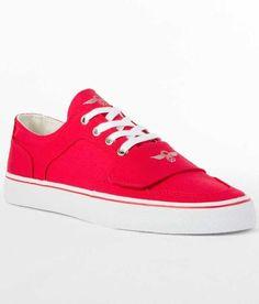 detailed look 9cfac 3bc06 Creative Recreation Cesario Lo XVI Shoe - Men s Shoes in Red   Buckle