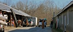 Fresh Kayaks for the New Year- 2013, Part 1 - Appomattox River Company Blog