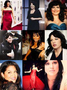 I LOVE Sara Ramirez!