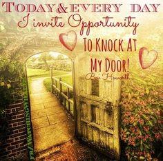 Invite Opportunity in. Front Door Colors, Front Door Decor, Door Hall Trees, Door Quotes, Summer Door Wreaths, Modern Front Door, Wedding Entrance, Exterior Front Doors, Rustic Doors