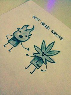 Popular marijuana Images draw