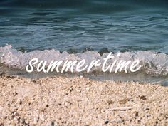 Summertime #summer #quotes #beach #southbeachswimsuits