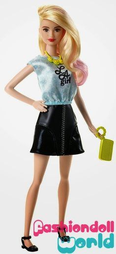 Barbie Doll 2015(Reminds me of Iggy Azalea)