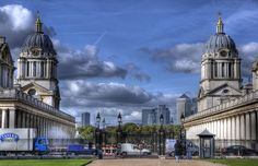 University Of Greenwich, Greenwich London, Best University, Wind Direction, Tower, England, Building, Travel, Rook