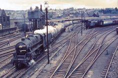 Image result for br steam 1968 Hobby Trains, Old Trains, V Steam, Steam Railway, British Rail, Ferrat, Great Western, Train Journey, Steam Engine