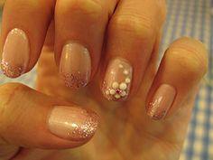 this I love..birthday nails I'm thinking