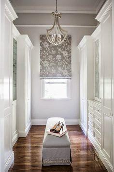 El Rincón Vintage de Karmela: El que no quiera tener un vestidor en su casa, que levante la mano...