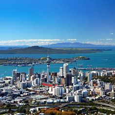 #Bites:  New Zealand is known as Britain of the South. What is your country otherwise called??