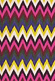 I'm basing my family room re-decor on this print!! Adras Ikat Print in Jewel by Martyn Lawrence Bullard for Schumacher