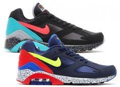 Nike Air 180 Safari Pack