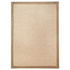 Threshold™ Chenille Jute Woven Area Rug : Target Mobile
