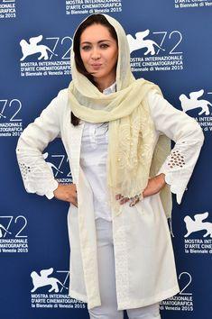 Niki Karimi Photos - 'Wednesday, May 9' Photocall - 72nd Venice Film Festival - Zimbio