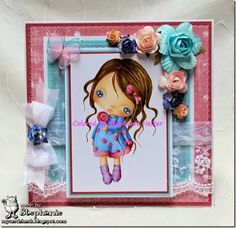 Miracle by Stephanie Hester #Ppinkydolls #Miracle