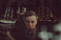 Kyle Thompson - Fine Art